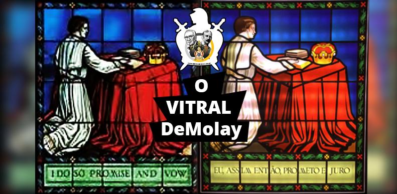 O Vitral DeMolay