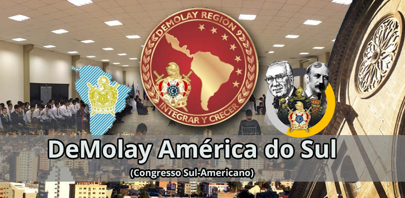 DeMolay Sul Americana