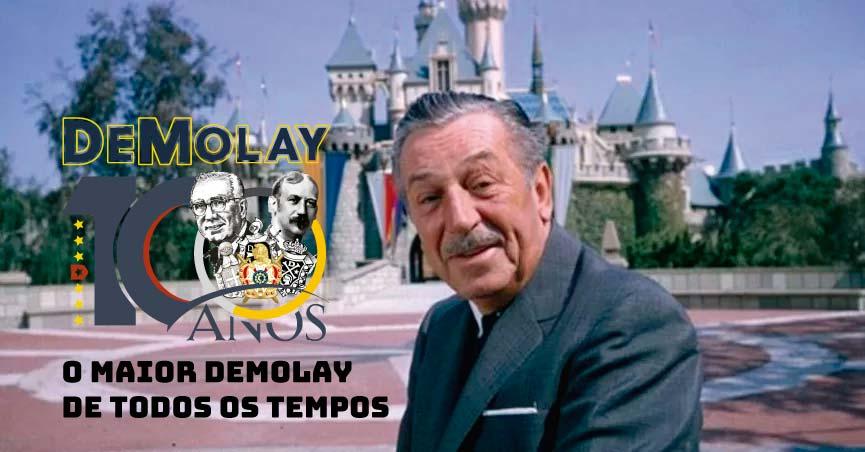 O Maior DeMolay de todos os tempos