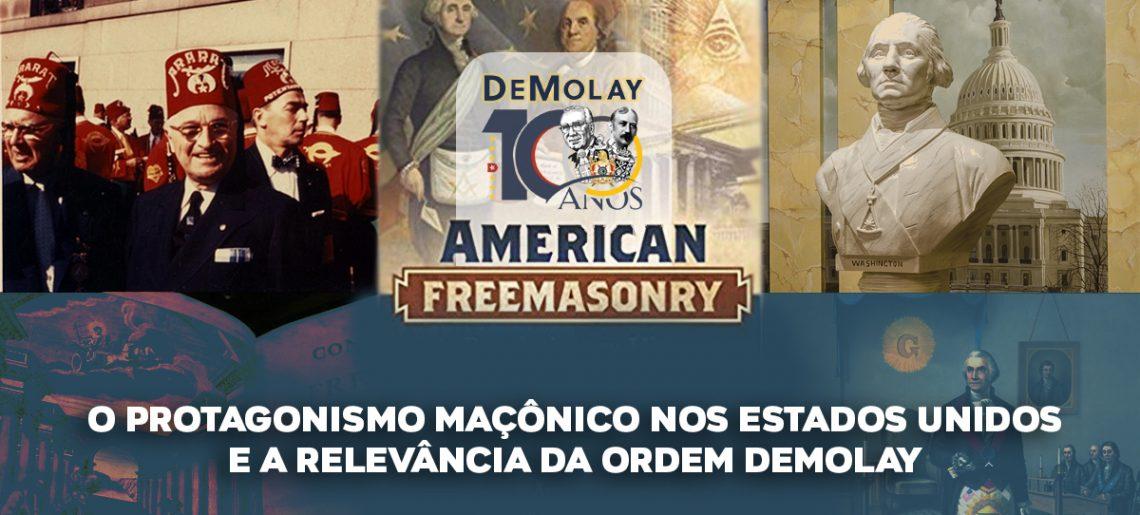 O Presente de Harry Truman a Ordem DeMolay
